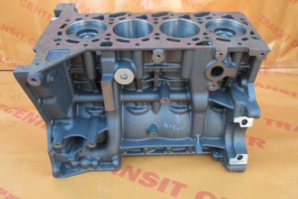 Engine block Ford Transit 2006, 2.2 TDCI 140 PS