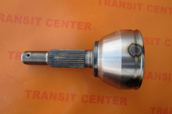 Driveshaft CV Joint Ford Transit 2.0 DI, 26 teeth without ABS.