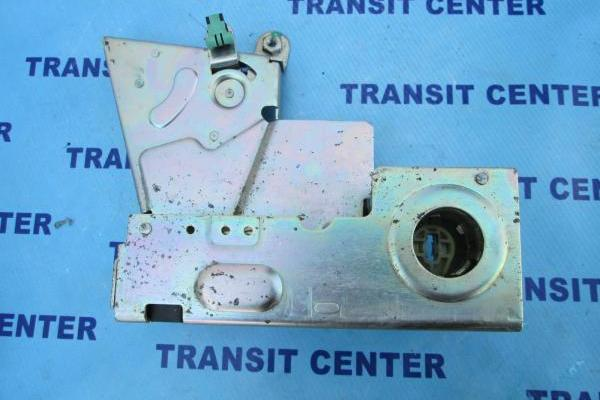 Lock door Ford Transit Connect 2002, rear right.