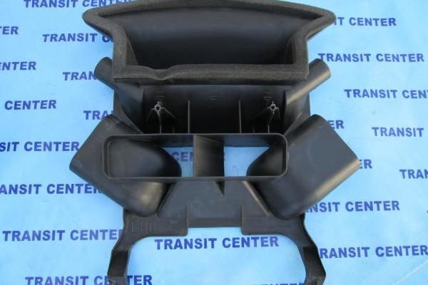Tunnel heater box Ford Transit Connect, LHD