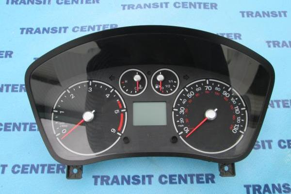 Speedometer Ford Transit Connect 2009