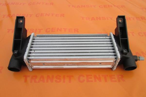 Intercooler Ford Connect 2002