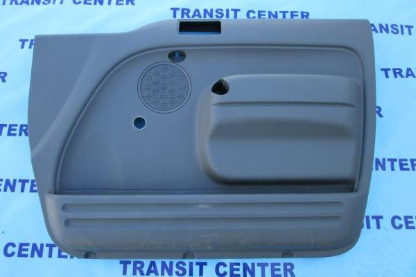 Front right door panel Ford Transit Connect 2002 ,with manual window.