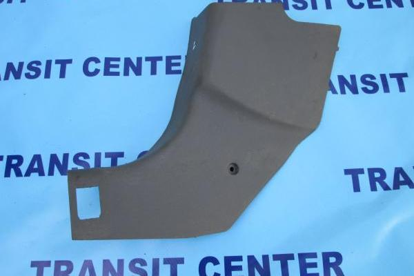 Pillar trim bottom panel front left Ford Transit Connect 2004