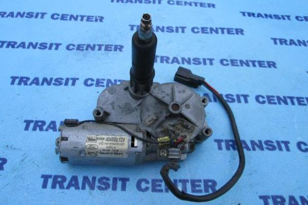 Wiper motor Ford Transit 2000, rear left door.