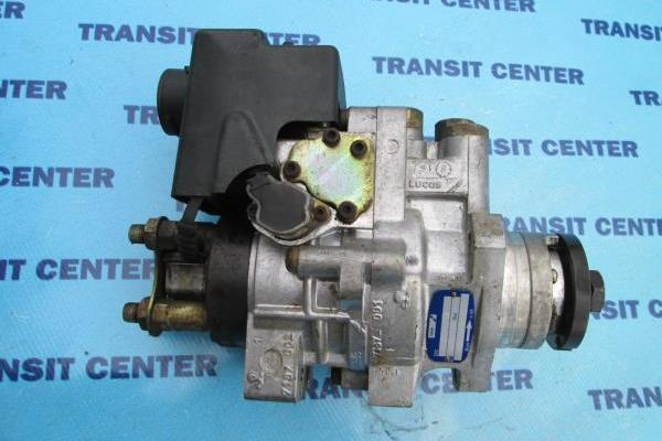 Injection pump Ford Transit 1988, 2.5 TD Lucas DSA1190
