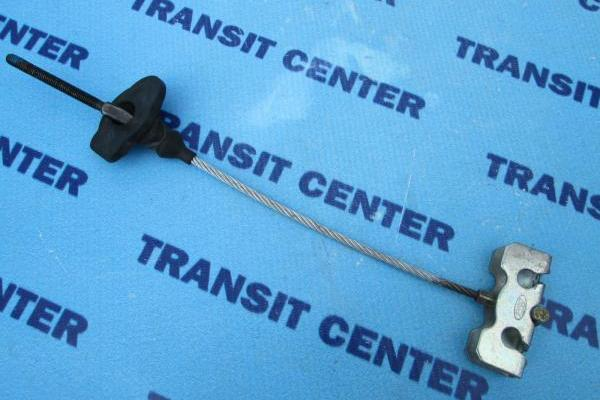 Front hand brake Ford Transit Connect