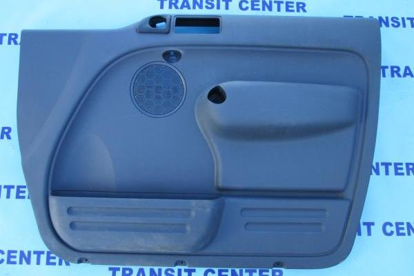 Front right door panel Ford Transit Connect 2006 ,with electric window.