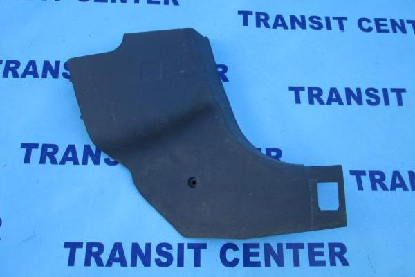 Pillar trim bottom panel front right Ford Transit Connect 2006