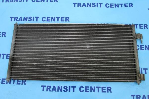 Air conditioning radiator Ford Transit Connect