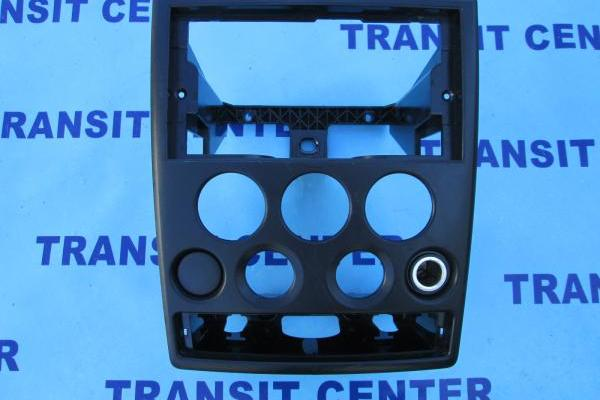 Dashboard middle panel Ford Transit Connect 2006