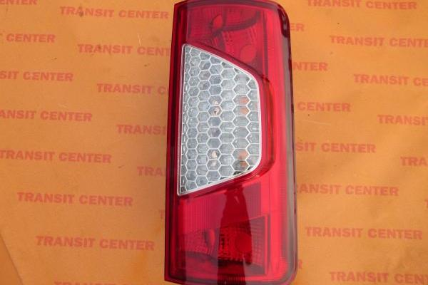 Rear right lamp Ford Connect 2009
