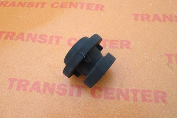 Radiator insulators Ford Transit Connect