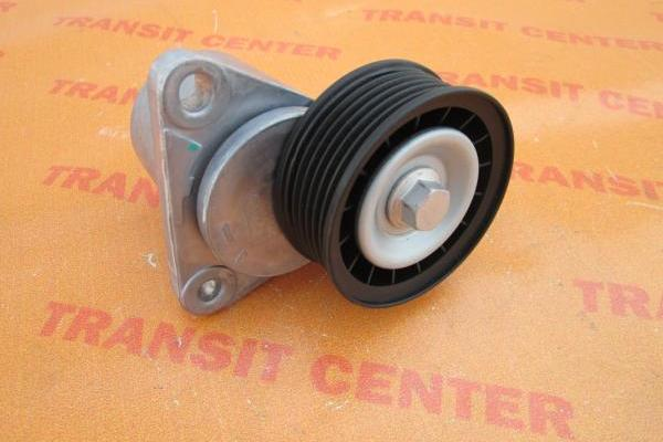 V-belt tensioner Ford Transit 2006, 2.3 DOHC