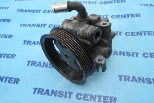 Power steering pump Ford Transit Connect