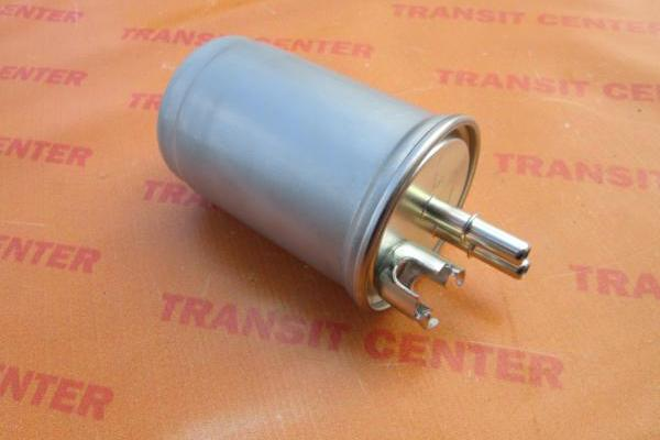 Fuel filter Ford Transit Connect 1.8 TDDI