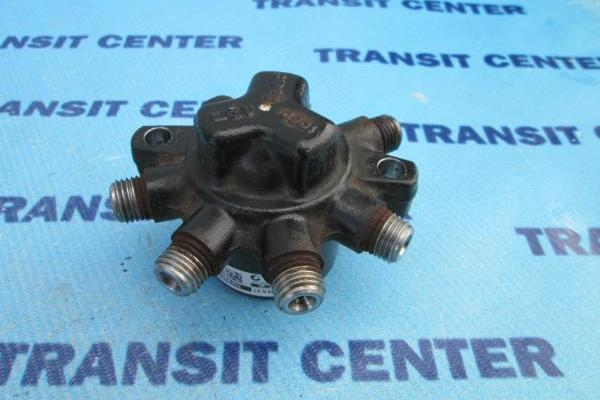 Fuel manifold Ford Transit Connect 2006, 1.8 TDCI
