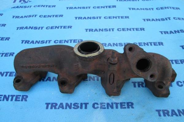 Exhaust manifold Ford Transit Connect 2006, 1.8 TDCI 110 PS