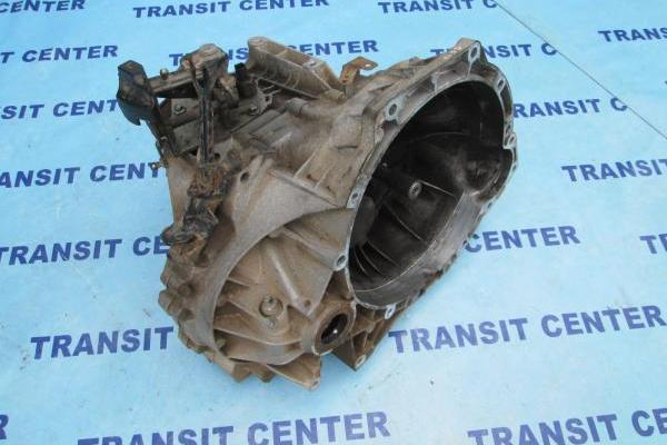 Gearbox Ford Transit Connect 2006