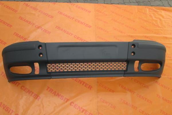 Front bumper Ford Transit 2000 version with halogen