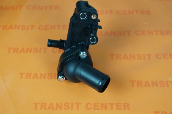 Thermostat housing Ford Transit Connect 2002 Trateo