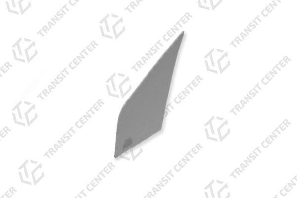 Front right door quarter window Ford Transit Courier, ET76-A29710-AB
