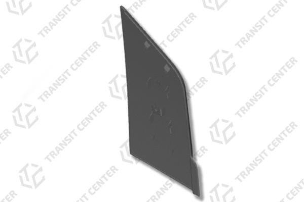 Fuel filler flap Ford Transit Custom BK21-V405A02-CDXWAA