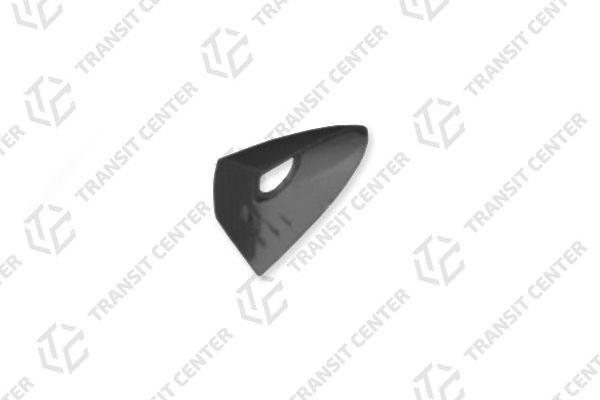 Handle key hole trim front left door Ford Transit Courier 2014, 8A61-A218B08-BEXWAA