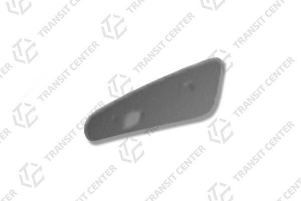 Mirror glass right lower spherical Ford Transit Custom BK21-17A700-AB