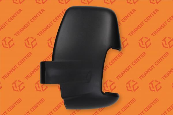 Mirror housing left Ford Transit 2014 with short arm Trateo