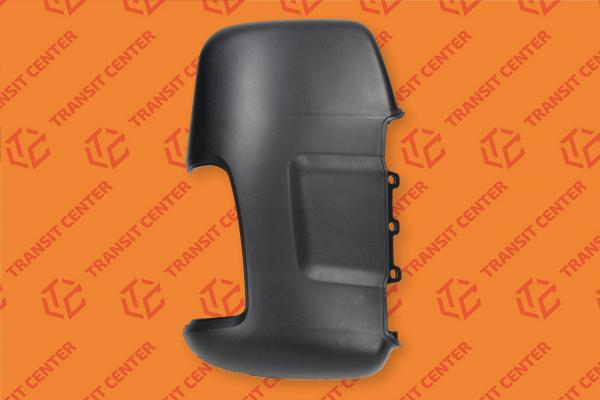 Mirror housing right Ford Transit 2014 with long arm Trateo