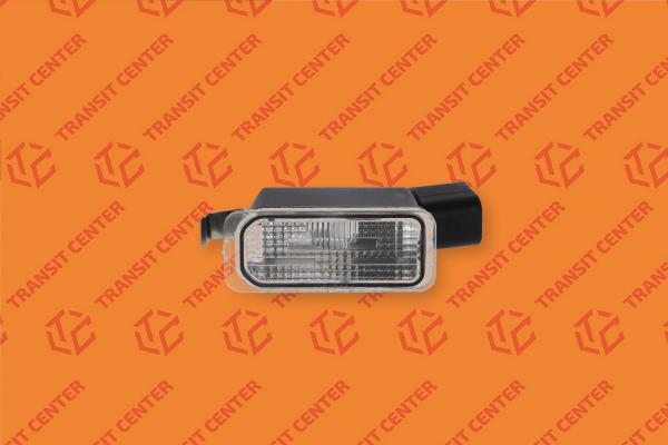 Number plate light Ford Transit, Custom, Connect, Courier Trateo
