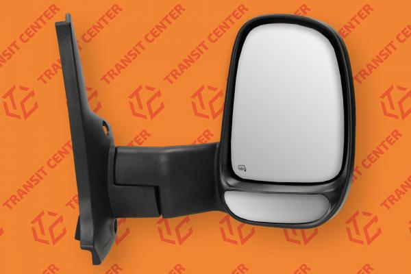 Right long arm electric mirror Ford Transit 1994