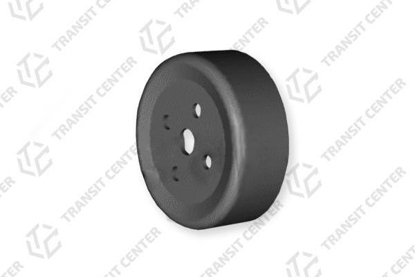 Water pump pulley Ford Transit Connect MK2 1.6 AE8Q-8509-AA