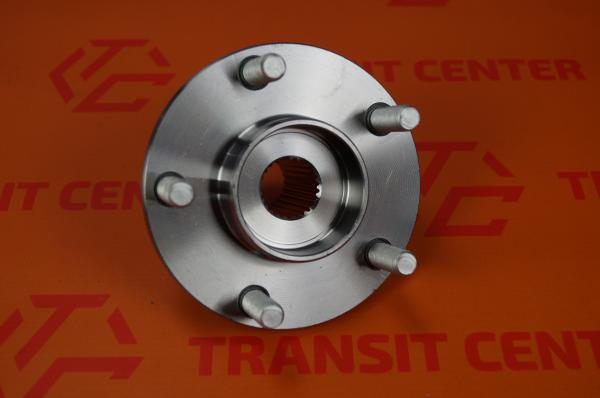 Front wheel hub Ford Transit Connect Trateo