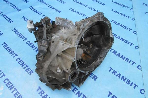 Gearbox Ford Transit Connect 2002
