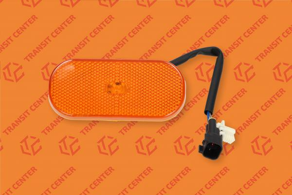 Marker light Ford Transit 2014 Trateo
