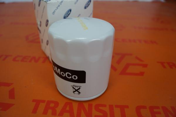 Oil filter Ford Transit Connect 1.0