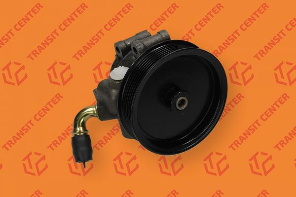 Power steering pump Ford Transit 2.4 MK6 Trateo