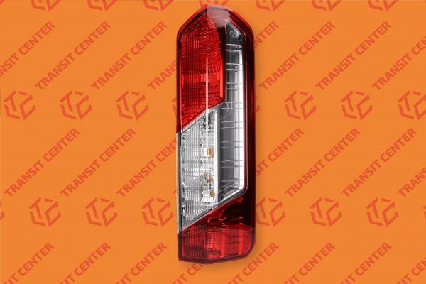 Rear lamp Ford Transit 2014, right Trateo