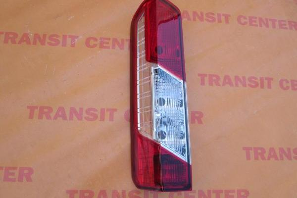 Rear lamp left Ford Transit 2014