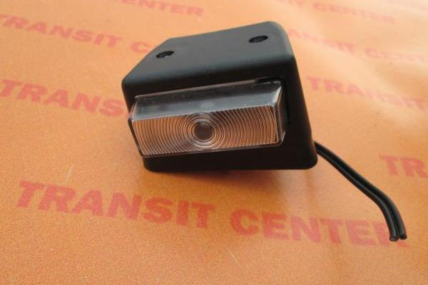 Roof lamps Ford Transit left