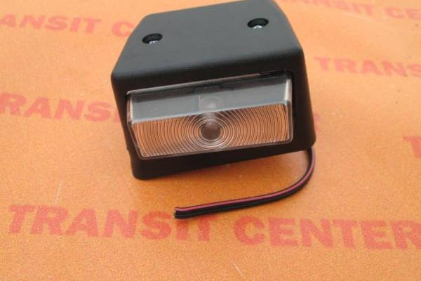 Roof lamps Ford Transit right