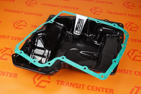Oil pan with gasket Ford Transit 2.0 2.2 Trateo