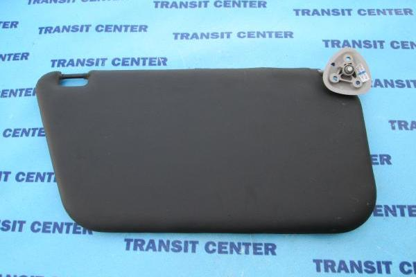 Sun visor Ford Transit Connect, right.