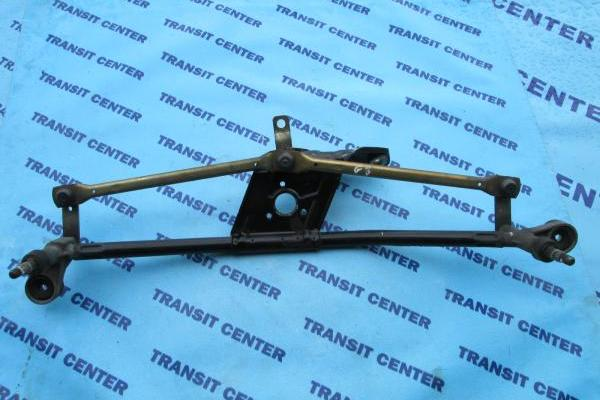 Wiper mechanism Ford Transit Connect