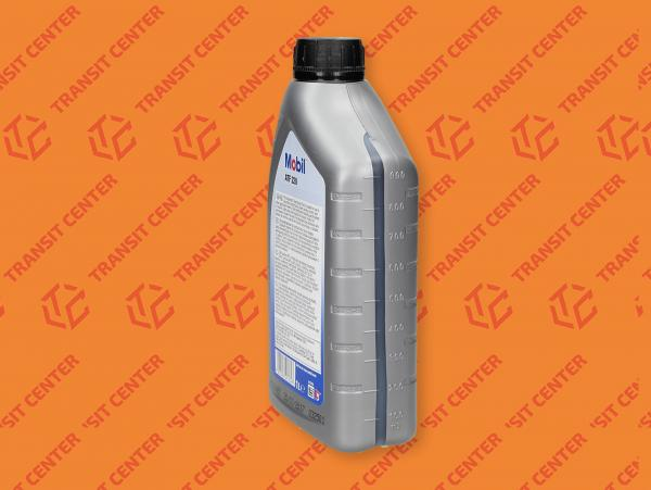 Ford Transit Power Steering Fluid on Ford Transit Connect Accessories