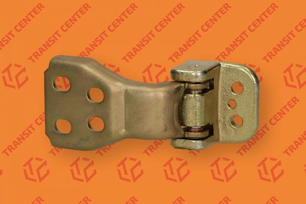 Rear door hinge Ford Transit 2000 right bottom 180 degrees