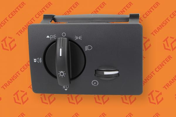 Headlight switch Ford Transit 2006