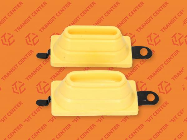 Rear sespension buffer Ford Transit 2000 set
